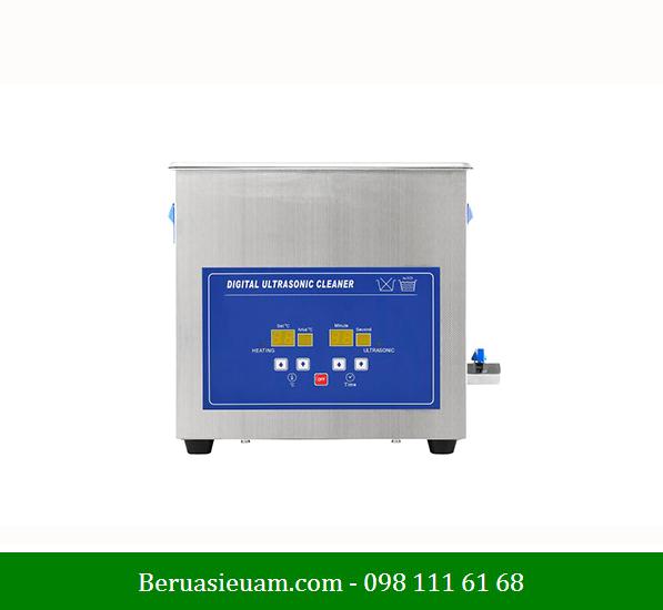 Bể rửa siêu âm PS-40A