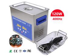 Bể rửa siêu âm Nion PS-20A chính hãng